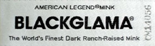American Legend Blackglama