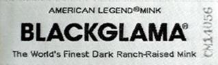 American Legend Blackglama